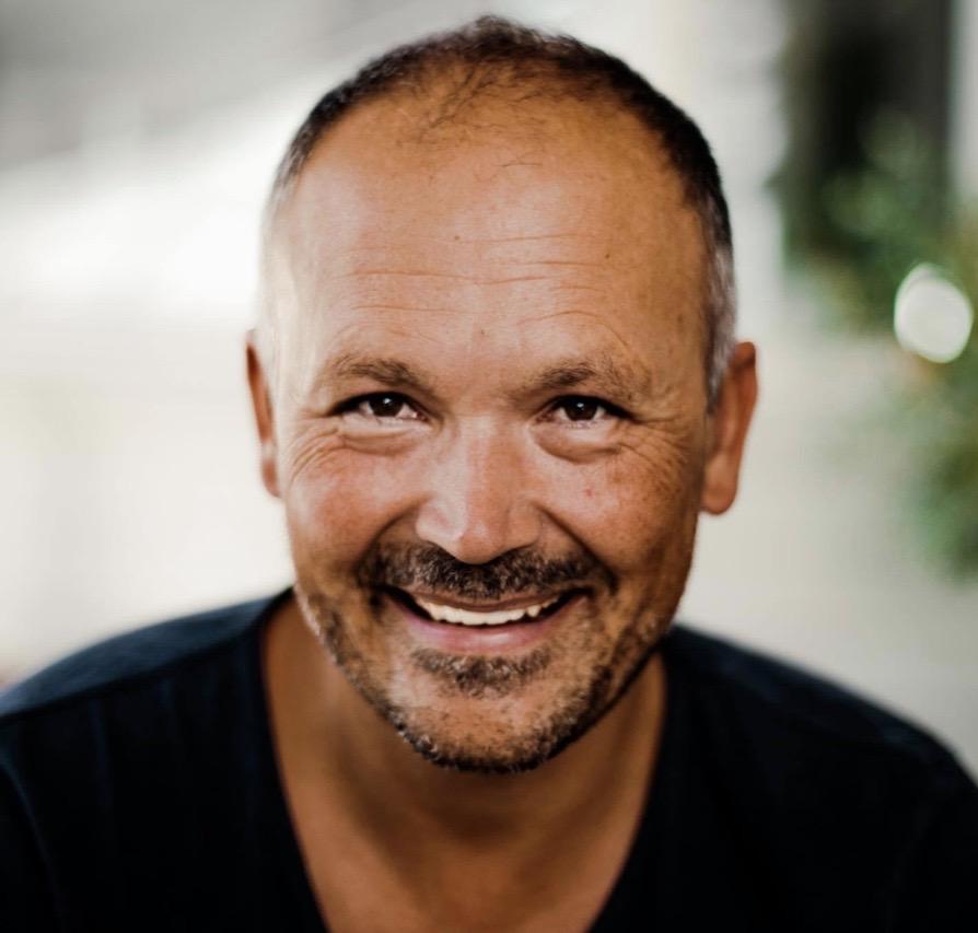 Fredric Gunnarson